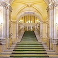 Vienna State Opera House   Earth