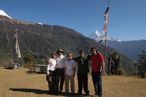 Backpacker Treks & Expedition pvt.ltd