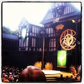 Oregon Shakespeare Festival Ashland Oregon United States