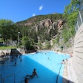 Radium Hot Springs Radium Hot Springs  Canada