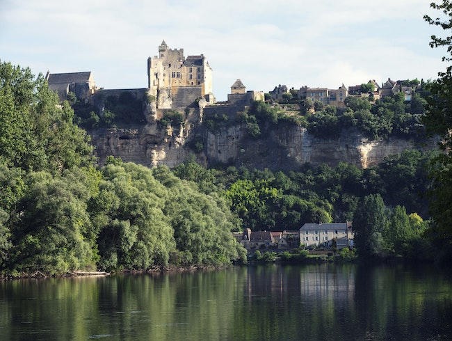 Float Down the Dordogne for French Foie Gras