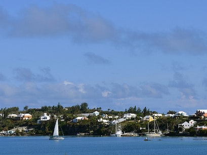 Tuckers Point Dr St.George's  Bermuda