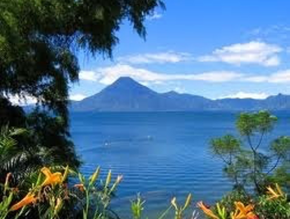 Breathtakingly Beautiful Hikes Nahuala  Guatemala