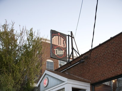 Millie's Diner Richmond Virginia United States