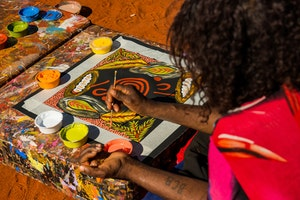 NT's Immersive Indigenous Experiences