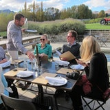 Amisfield Winery & Bistro
