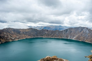 The Best Hikes in Ecuador