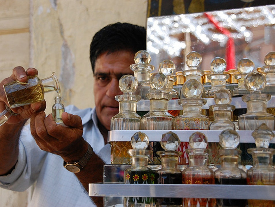Custom Perfumes from Hyderabad