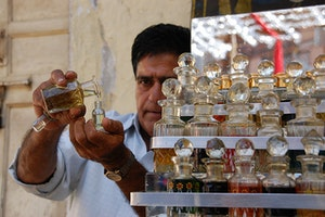 Hameed and Co Perfumers