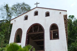 Boca da Valeria Church