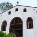 Boca da Valeria Church Parintins  Brazil