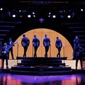 Human Nature Jukebox Las Vegas Nevada United States