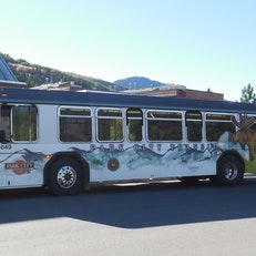 Main Street Park City (Old Town Transit Center)