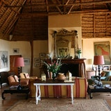 Borana Lodge