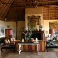 Borana Lodge Eastern  Kenya