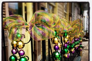 Best of Winter in New Orleans