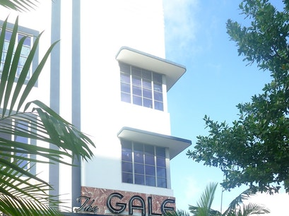 Gale South Beach Miami Beach Florida United States