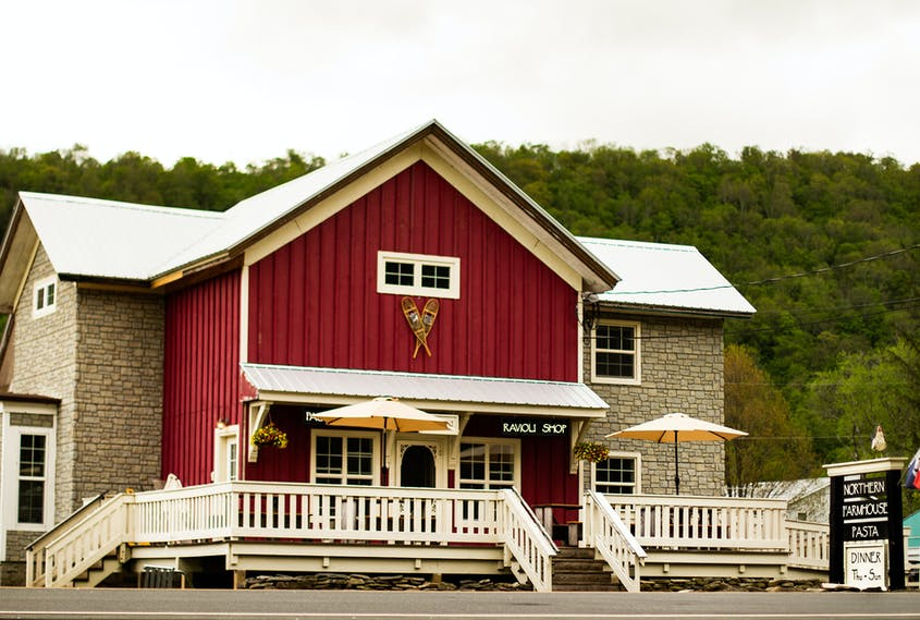 The tiny Catskill Mountains hamlet of Roscoe, New York, is worth seeking out for its world-class trout fishing and welcoming mom-and-pop establishments like Italian eatery Northern Farmhouse Pasta.