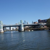 Schuylkill riverboat tours