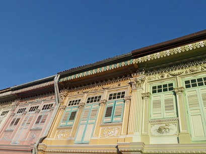 Joo Chiat Singapore  Singapore