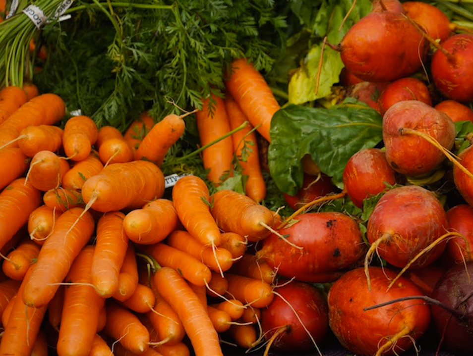 Farmers Markets Offer Food And So Much More