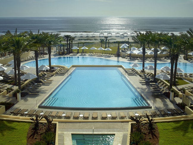 The reimagined Omni Amelia Island