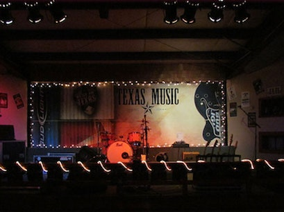 Stone Country Dancehall Lindale Texas United States