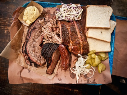Franklin Barbecue Austin Texas United States