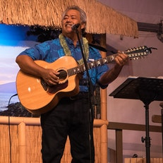Masters of Hawaiian Slack Key Guitar Series