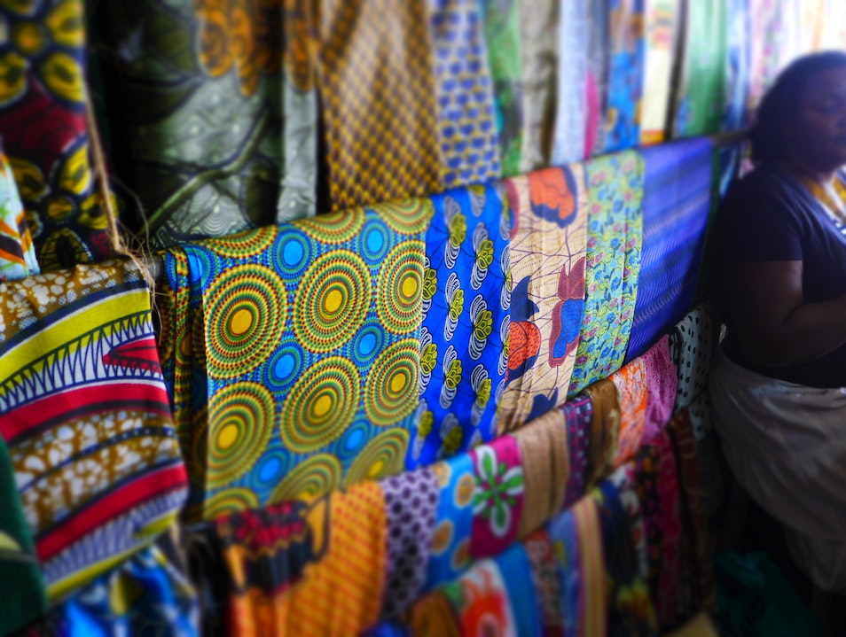 Tailor Elizabeth: Your Lady for Beautiful Locally-Made Clothes Lamu  Kenya