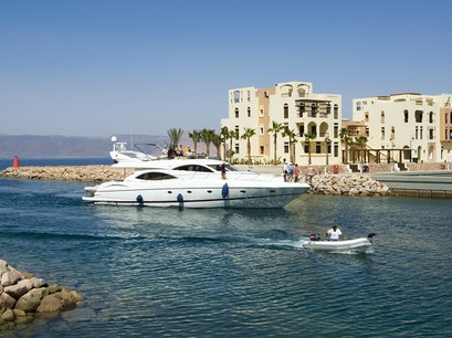 Royal Yacht Club Aqaba  Jordan