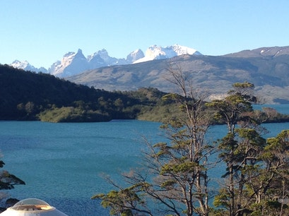 Patagonia Camp Torres del Paine  Chile