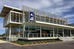 Grammy Museum - Cleveland, Ms