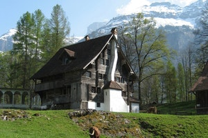 A Guide to Interlaken-Jungfrau