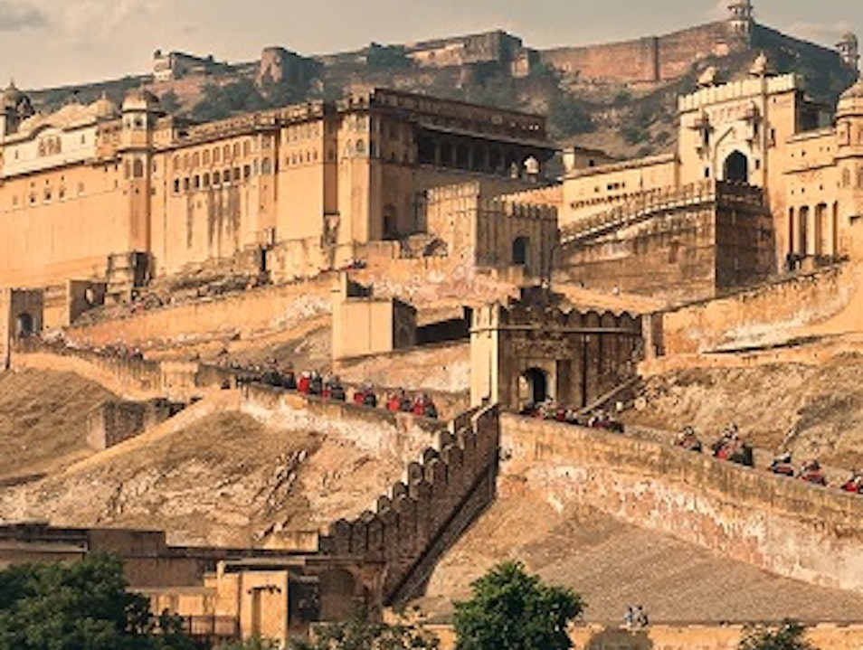 Jaipur Sightseeing Package Jaipur  India