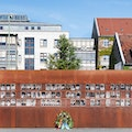 Berlin Wall Memorial   Germany