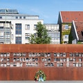 Berlin Wall Memorial Berlin  Germany