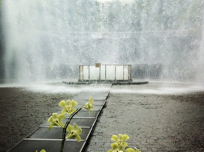 Fountain of Wealth 财富之泉 Singapore  Singapore