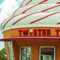 Flint's Twistee Treat Orlando Florida United States