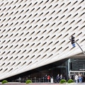 The Broad Los Angeles California United States