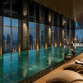 Four Seasons Pudong Shanghai  China