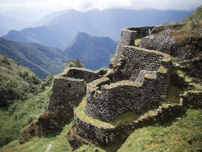 The difference between Inca Trail and Alternative treks to Machu Picchu