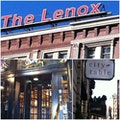 Lenox Hotel Boston Massachusetts United States