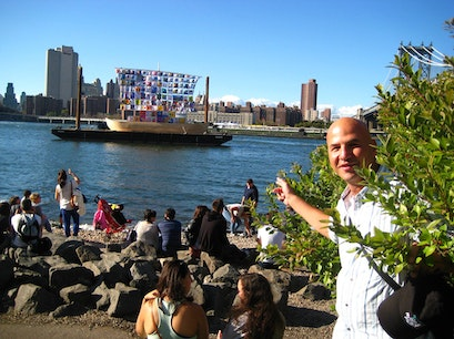 Made in Brooklyn Tours New York New York United States