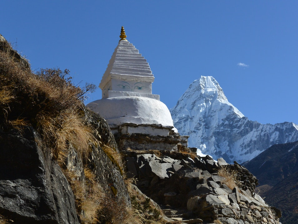 Two Crucial Tips about Everest Trekking Adventure You Can't Afford To Miss Khumjung  Nepal
