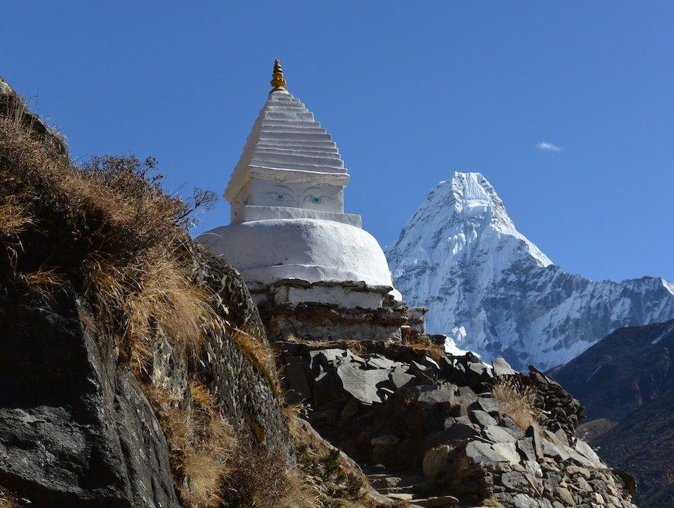 Two Crucial Tips about Everest Trekking Adventure You Can't Afford To Miss