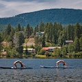 Jim Smith Lake Cranbrook  Canada