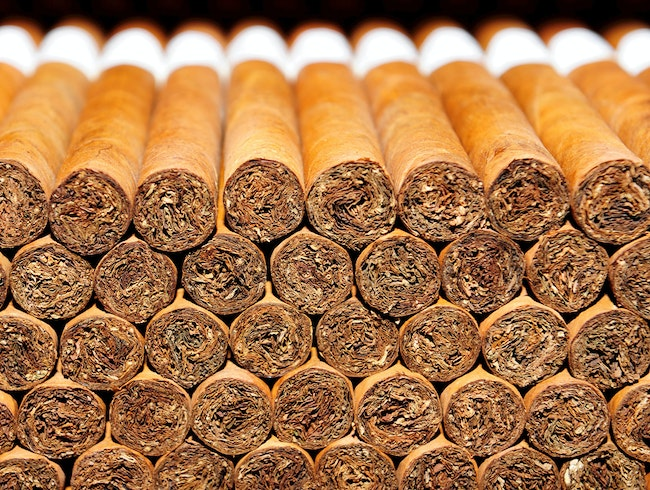 Domenico Premium Cigar Factory