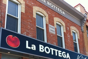 La Bottega Nicastro Fine Food Shop
