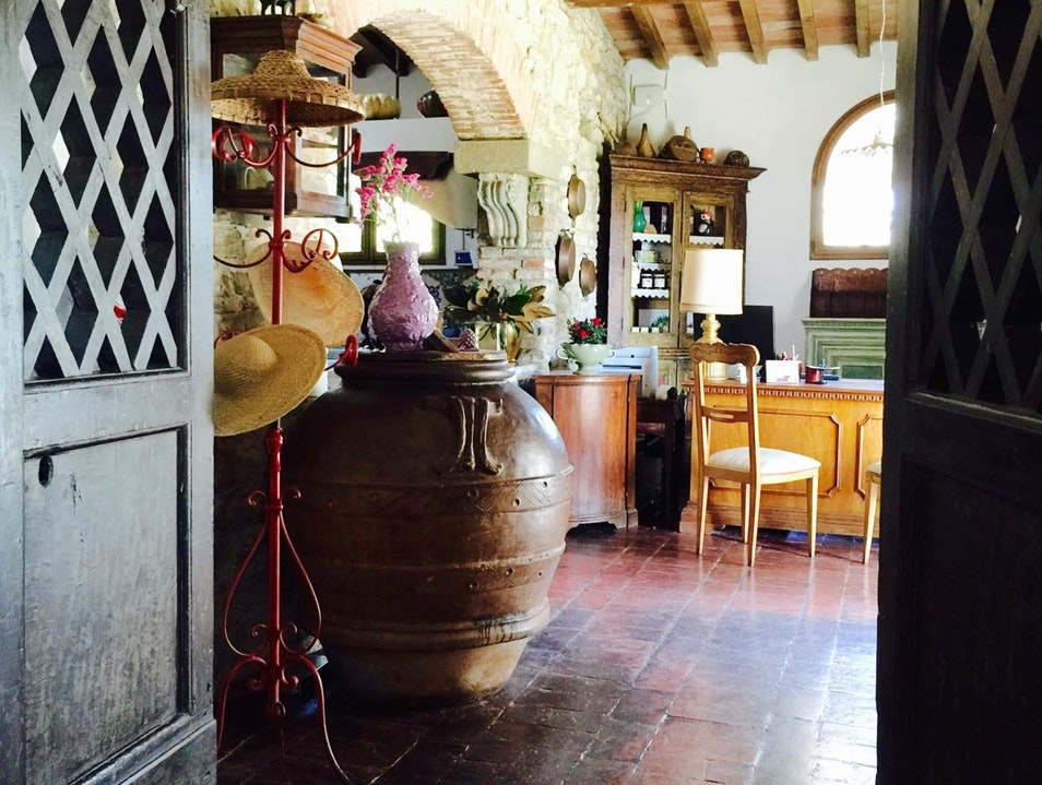 Cozy Farm Stays Florence  Italy